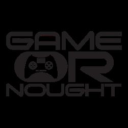 GameOrNought logo