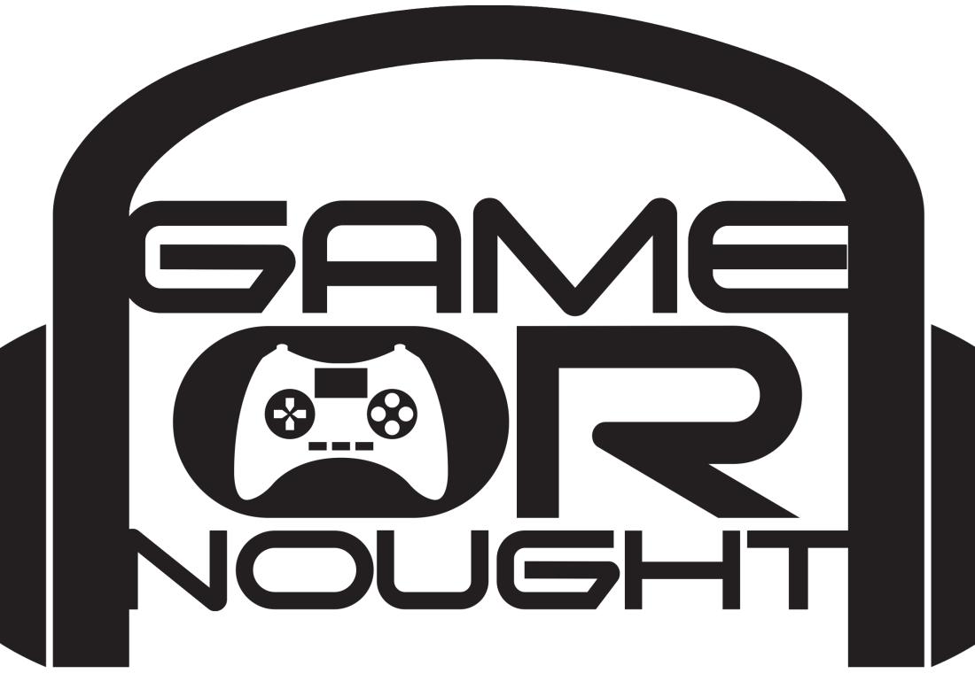 GameOrNought Podcast logo