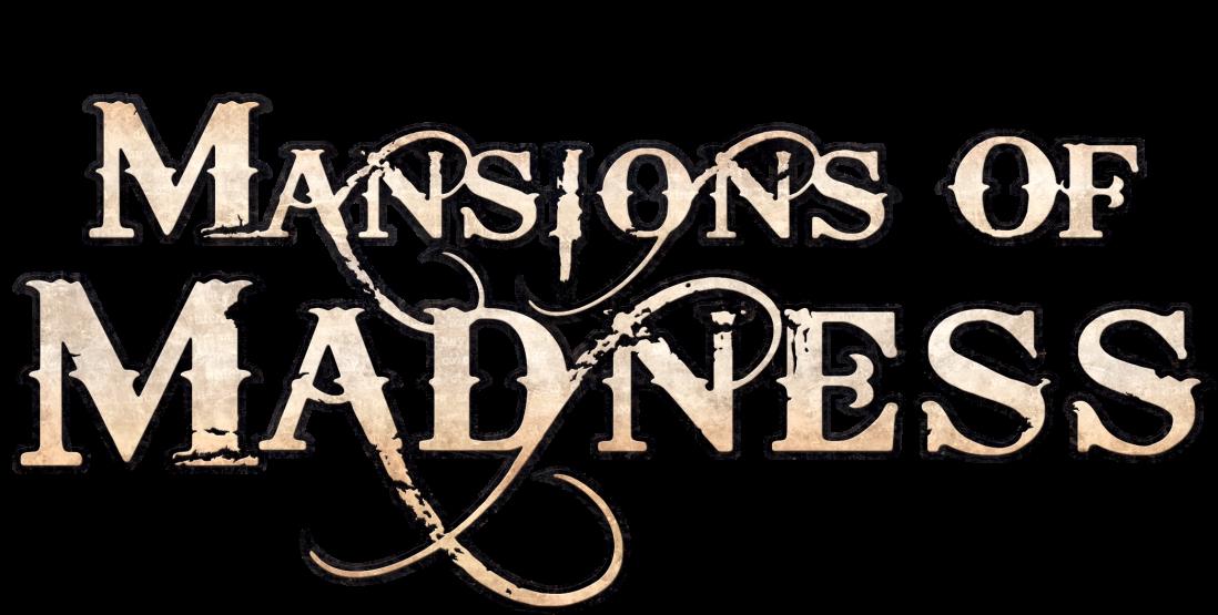logo Mansion of Madness