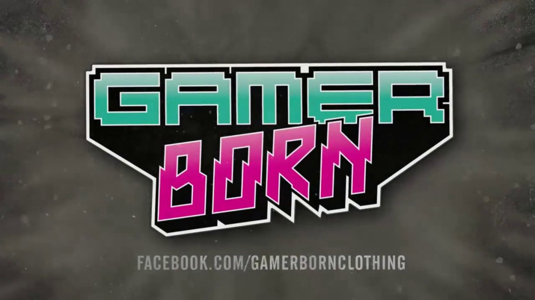 GamerBorn logo