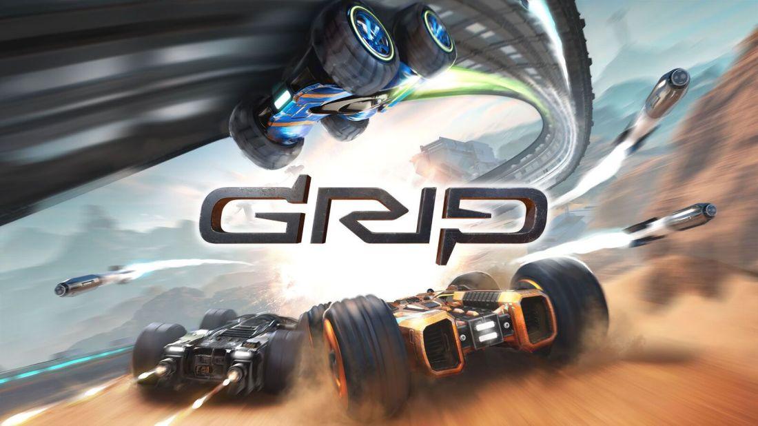 GRIP Header