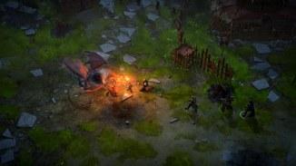 Pathfinder Kingmaker Firefight