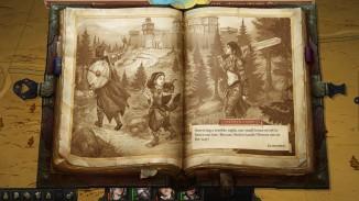 Pathfinder Kingmaker Storybook
