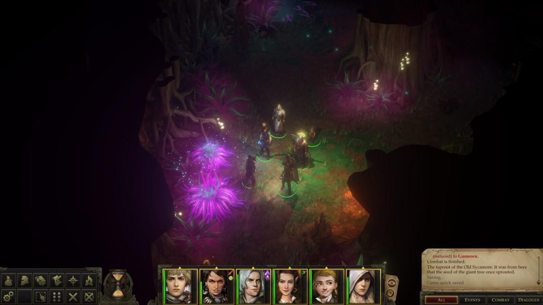 Pathfinder: Kingmaker – Review – GameOrNought