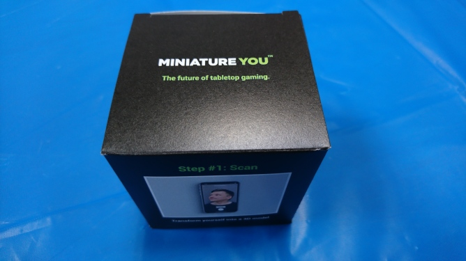 Miniature You Box