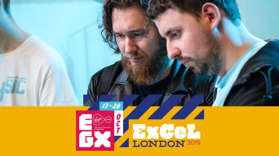 EGX 2019 Student Game Jam