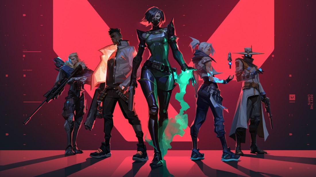 valorant-agents-art